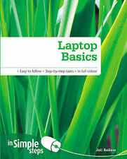 Ballew, Joli Laptop Basics in Simple Steps Very Good Book