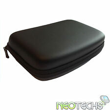UNIVERSAL DELUXE CARRY CASE FOR TOMTOM VIA 130 135