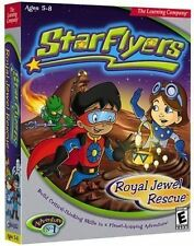 StarFlyers Royal Jewel Rescue  Critical Thinking and Problem Solving  New in Box