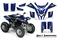 YAMAHA BLASTER YFS 200 GRAPHICS KIT CREATORX DECALS STICKERS BOLT THROWER BL