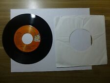 Old 45 RPM Record - Wand WND 11286 - Will Hatcher - Who Am I Without You Baby