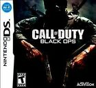 Call of Duty: Black Ops NDS New Nintendo DS