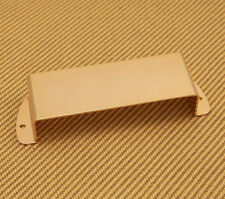 EBAC-G Custom Gold EB Style Bass Pickup/Bridge Cover Ashtray w/Screws
