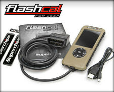 Jeep Wrangler JK & Unlimited  2007-16 Superchips Flashcal F5 Programmer 3571