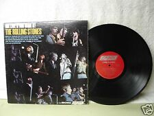 The Rolling Stones LP Got Live If You Want It Very Clean 1966 Mono Orig!