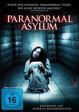 Aaron Mathias - Paranormal Asylum