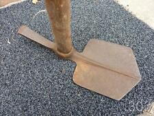 1941 WWII British Army Military Entrenching Tool Shovel Pick & Helve, PERKS /|