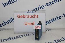 SICK WL24-B4301 1011463 Punta de prueba de reflexión Sensor fotoeléctrico