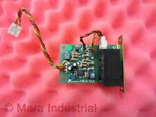 Reliance Electric 802285-81 Circuit Board (Pack of 3) - Used