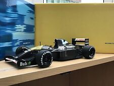EXOTO 1:18 WILLIAMS FW14B PRE SEASON TEST CAR IN CARBON, NIGEL MANSELL 1992