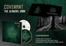 COVENANT The Blinding Dark - 2CD - Artbook - Limited 1500