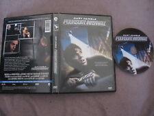 Poursuite infernale de Joseph Merhi avec Gary Daniels, DVD, Action
