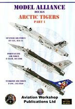 Model Alliance 1/48 NATO Tiger Meet 2007 # 48163