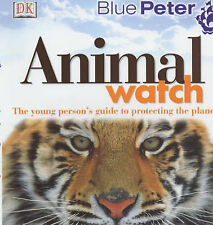 Roger Few Animal Watch (Planet Action) Very Good Book
