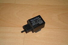 KAWASAKI ZZR600E ZZR600-E INDICATOR RELAY SWITCH *LOW MILEAGE* 2003 (1993-2005)