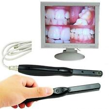 Denshine CE Dental HD Intra Oral Camera c?mara intraoral 6 Mega Pixels 6-LED