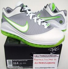 Nike AIR Max LEBRON VII low James 7th shoe AZG LJ23 sprites Guaranteed Authentic