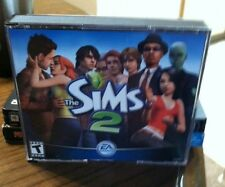 THE SIMS 2-4 DISK DVD GAME