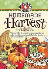 Seasonal Cookbook Collection: Homemade Harvest Cookbook : Welcome fall with...