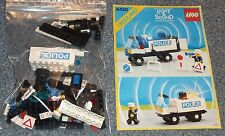 Lego Light & Sound - 6450 Polizei