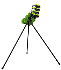 Baseliner Slam TENNIS BALL MACHINE - Extra Ball Capacity & Free Postage