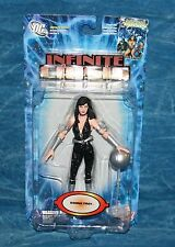 DC Direct Wonder Woman Donna Troy Infinite Crisis Action Figure