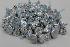 Hershey's Kisses Loose Pieces Party Bag Fillers x 200 Free UK Delivery