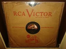 Vintage Record Abbey Road Studios First Recording! 1931 78 RPM + Beatles DVD!