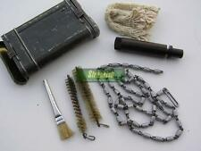 GERMAN ARMY BUNDESWEHR RG34 WEAPON CLEANING KIT 7.92mm