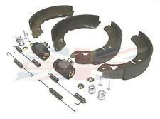 New Rear Brake Kit w Wheel Cylinders + Shoes + Hardware MGB GT 1966-1974