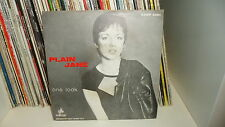 "PLAIN JANE ""ONE LOOK-LOVING YOU"" 7"""