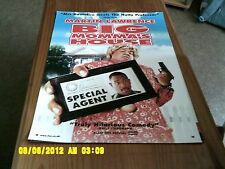 Big momma's house (martin lawrence) movie poster A2