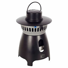 Yard Guard MOSQUITO INSECT TRAP YGMT100 Multi-Action 360 Degree UV Light 1500m2