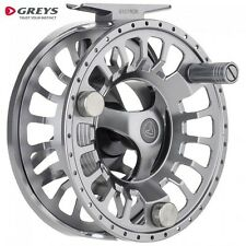 Greys gts900 Fly Reel - 10/11/12 - 1404543 * NUOVO PER 2017 *