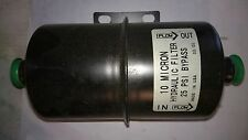 10 MICRON HYDRAULIC OIL FILTER 25 PSI BYPASS
