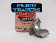 NOS Yamaha Lower Handlebar Holder Omaha Trailmaster 80 MG1T Vino Classic