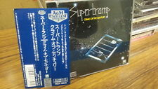 SUPERTRAMP Crime of the century CD JAPAN PCCY-10243 1991 PRESS! r3955