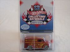 2012 Hot Wheels 12th Annual Collectors Nationals Dairy Delivery #84 of 1100