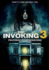 The Invoking 3: Paranormal Dimensions (DVD, 2016)