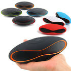 Mini Portable Rugby Wireless Bluetooth Speaker For iPhone iPod Samsung iPad CTY