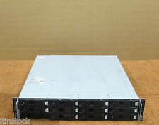 XYRATEX rs-1220-x - SATA RAID Storage Array 2 x 4Gbps FC Controller 74419-02