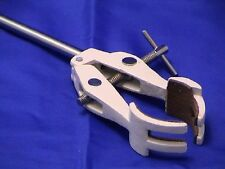 Stativklemme Labor Laboratory Steel Extension Clamp