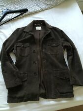 Gas Casual Jacket in Gray size 48
