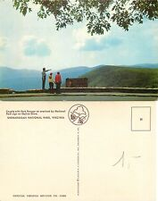USA - Shenandoah National Park, Virginia ANIMATED (S-L XX131)
