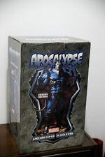 APOCALYPSE STATUE BOWEN marvel X-man ironman spiderman sideshow
