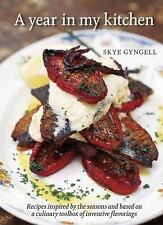 NEW - A Year In My Kitchen by Gyngell, Skye