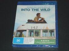Into the Wild Blu-ray [Region B]