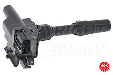New NGK Ignition Coil For SUZUKI Jimny 1.3 Hard Top  1998-01