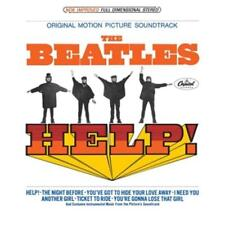 CD FOC The Beatles-Help! USA Album Capitol  NEU/OV