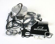 Wiseco Yamaha YFM660F YFM 660F 660 F Grizzly Piston Top End Kit 102mm Bore +2mm